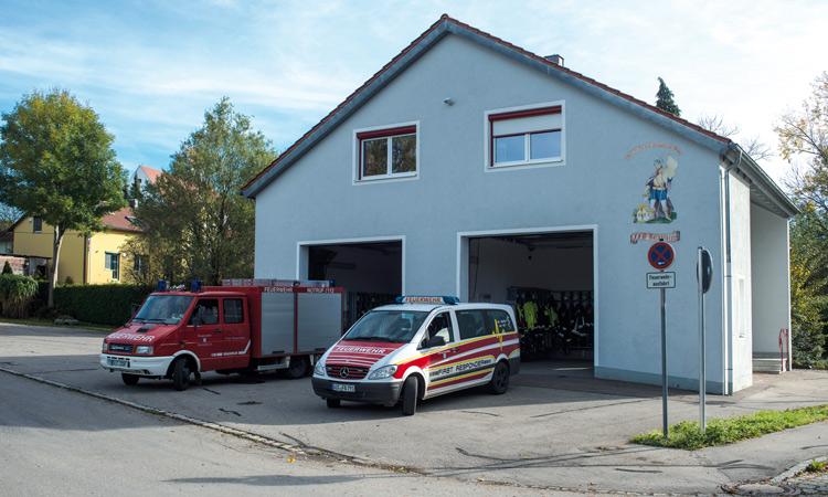 GemeindeRied-Feuerwehr-Baindlkirch