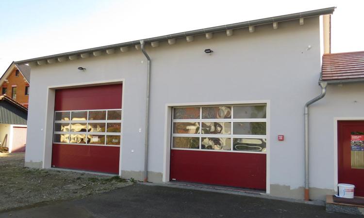 GemeindeRied-Feuerwehr-Hörmannsberg